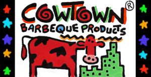 New CowTown e-books!